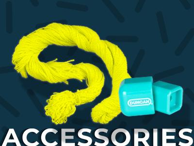 Yo-Yo Accessories