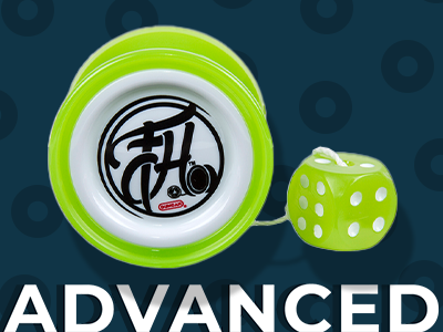 Advanced Yo-Yos