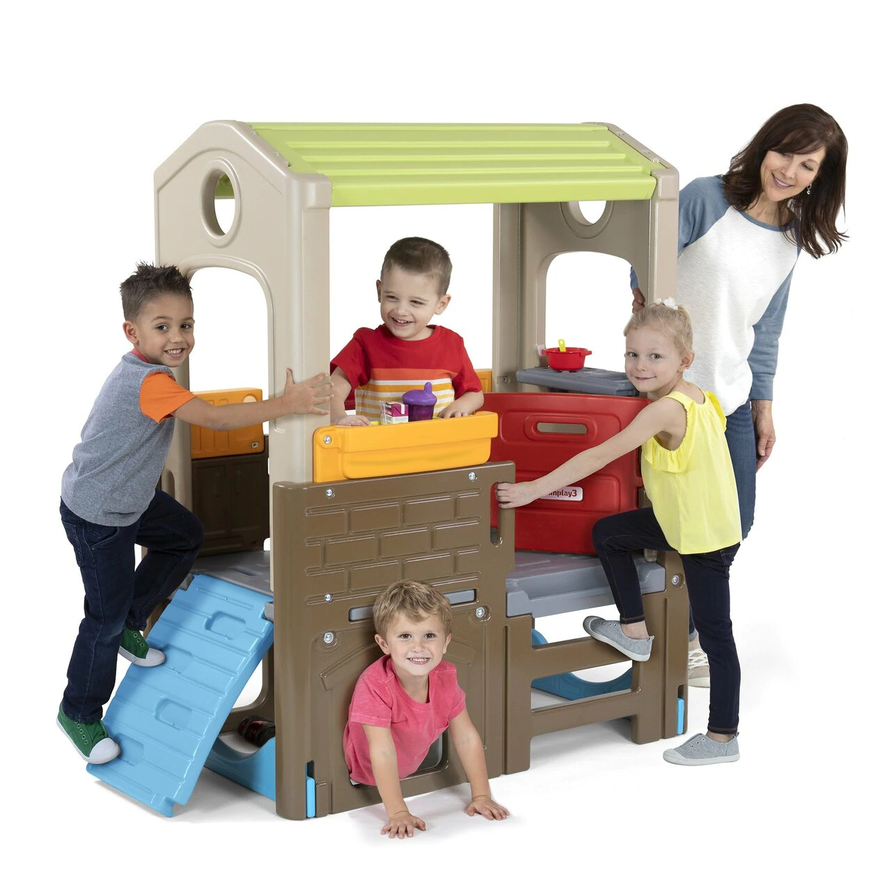 Discovery Playhouse